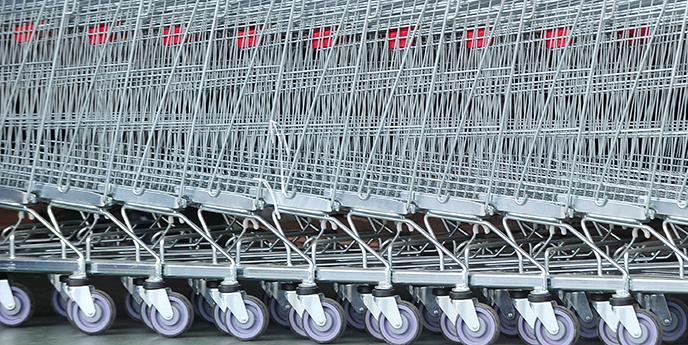 Food Supermarkets